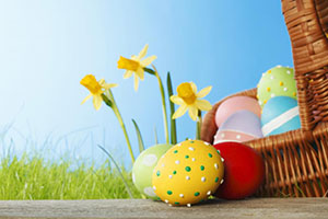 Long Beach Bail Bonds Easter