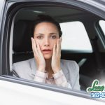 The Cost of a First-Time DUI in California