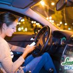 Texting While Driving Is Illegal