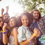 You Do Not Need Drugs to Enjoy a Music Festival