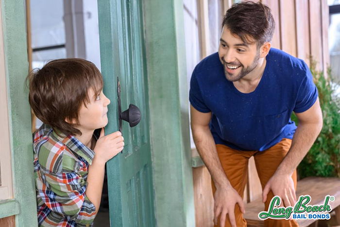 Can You Leave Your Child Home Alone?