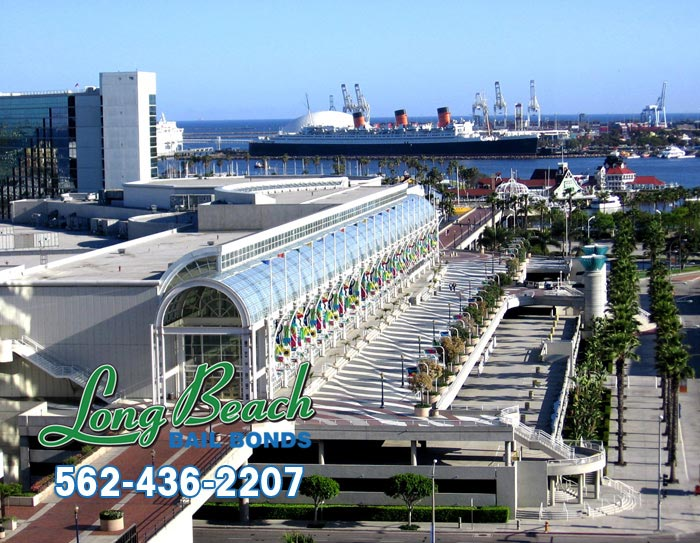 Contact Long Beach Bail Bonds
