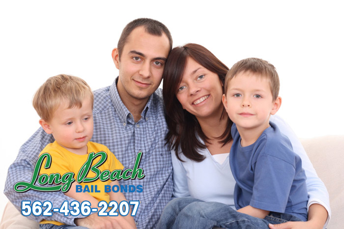 Long Beach Bail Bond Service