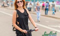 are scooters the future of city travel?