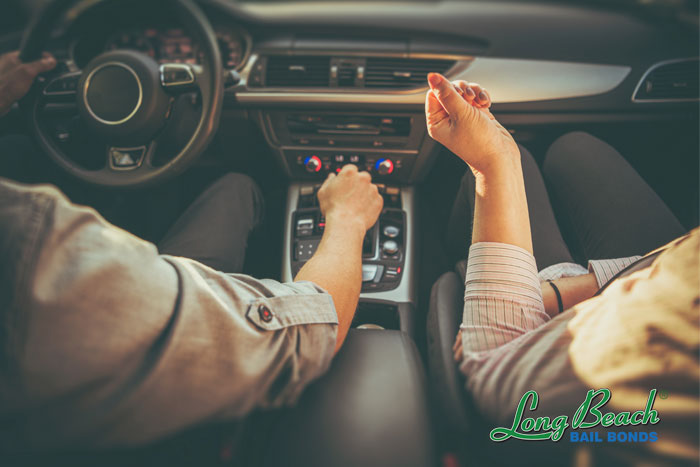 long beach bail bonds should you warm up your car