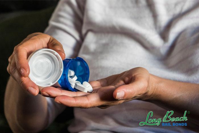 Drug possession laws