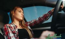 Driving on a suspended license california