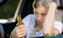 Drunk driving in california