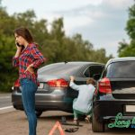 Documenting a Car Accident