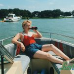 Boating While Under the Influence in California